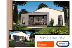Maison+Terrain de 4 pièces avec 3 chambres à Tresses 33370 – 383998 € - CDUS-20-11-14-2