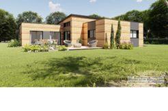 Maison+Terrain de 5 pièces avec 3 chambres à Quévert 22100 – 259488 € - KRIB-21-02-09-8