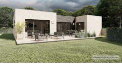 Maison+Terrain de 5 pièces avec 4 chambres à Périgny 17180 – 457945 € - KGUE-20-09-23-7