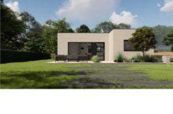 Maison+Terrain de 4 pièces avec 2 chambres à Saint-Marcel 56140 – 133521 € - BS-21-04-14-3