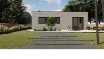 Maison+Terrain de 4 pièces avec 2 chambres à Saint-Marcel 56140 – 126234 € - BS-21-04-14-9