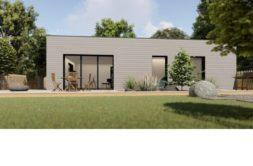 Maison+Terrain de 5 pièces avec 3 chambres à Saint-Marcel 56140 – 152321 € - BS-21-04-14-5