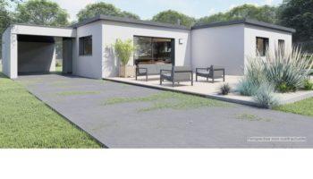 Maison+Terrain de 4 pièces avec 3 chambres à Royan 17200 – 389018 € - KGUE-20-06-15-4