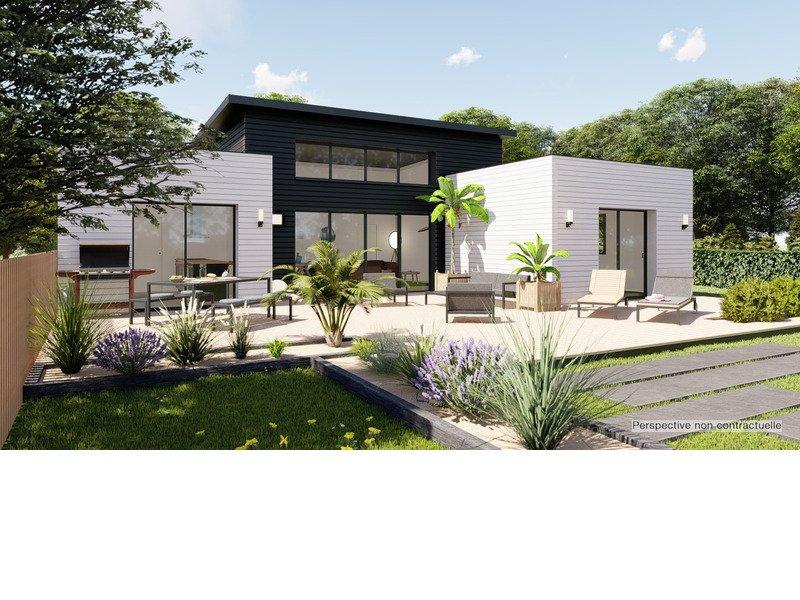 Maison+Terrain de 4 pièces avec 3 chambres à Marsilly 17137 – 557245 € - KGUE-20-08-24-5