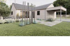 Maison+Terrain de 4 pièces avec 3 chambres à Saint Renan 29290 – 198709 € - CPAS-20-09-16-9