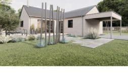 Maison+Terrain de 4 pièces avec 3 chambres à Plouédern 29800 – 214046 € - CPAS-21-04-19-44