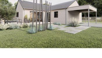 Maison+Terrain de 4 pièces avec 3 chambres à Saint Renan 29290 – 205122 € - CPAS-20-09-16-14