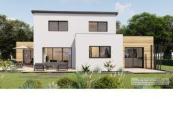 Maison+Terrain de 8 pièces avec 4 chambres à Plouédern 29800 – 287275 € - CPAS-20-07-23-87