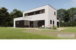 Maison+Terrain de 5 pièces avec 4 chambres à Bouvron 44130 – 283518 € - HBOU-21-06-01-4