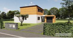 Maison+Terrain de 5 pièces avec 4 chambres à Concarneau 29900 – 296381 € - RCAB-20-10-05-35