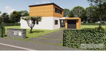 Maison+Terrain de 5 pièces avec 4 chambres à Riec-sur-Bélon 29340 – 357304 € - RCAB-20-08-18-44