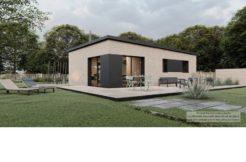 Maison+Terrain de 3 pièces avec 2 chambres à Eaunes 31600 – 224442 € - ZK-20-12-02-5