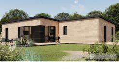 Maison+Terrain de 4 pièces avec 3 chambres à Cazères 31220 – 210450 € - ZK-20-11-19-10