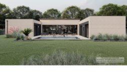 Maison+Terrain de 5 pièces avec 4 chambres à Labarthe-sur-Lèze 31860 – 391645 € - ZK-20-08-31-18