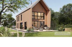 Maison+Terrain de 6 pièces avec 4 chambres à Landerneau 29800 – 388183 € - CPAS-20-09-17-14