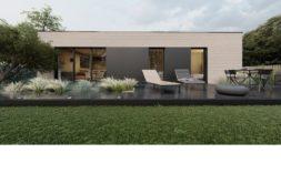 Maison+Terrain de 4 pièces avec 2 chambres à Plouédern 29800 – 203356 € - CPAS-21-03-08-18