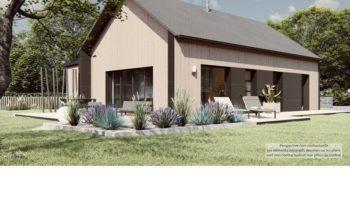 Maison+Terrain de 4 pièces avec 3 chambres à Lanvallay 22100 – 210321 € - KRIB-20-09-08-3
