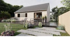 Maison+Terrain de 4 pièces avec 2 chambres à Gazeran 78125 – 306643 € - PFOU-20-11-04-345