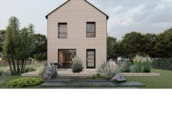 Maison+Terrain de 5 pièces avec 3 chambres à Mareil-sur-Mauldre 78124 – 466651 € - PFOU-21-01-31-63