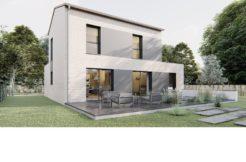 Maison+Terrain de 6 pièces avec 4 chambres à Bréval 78980 – 290752 € - PFOU-21-01-31-124