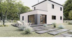 Maison+Terrain de 5 pièces avec 4 chambres à Iffendic 35750 – 280185 € - ABRE-20-11-26-21