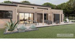 Maison+Terrain de 6 pièces avec 4 chambres à Bruz 35170 – 579527 € - ABRE-20-09-11-58