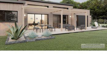 Maison+Terrain de 6 pièces avec 4 chambres à Saint-Méen-le-Grand 35290 – 362556 € - ABRE-21-09-08-39