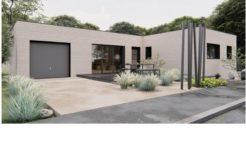Maison+Terrain de 5 pièces avec 4 chambres à Nostang 56690 – 273826 € - BCAN-21-05-28-6