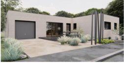 Maison+Terrain de 5 pièces avec 4 chambres à Moëlan-sur-Mer 29350 – 295000 € - BCAN-21-04-14-1