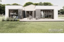 Maison+Terrain de 4 pièces avec 3 chambres à Louvigné-de-Bais 35680 – 264897 € - ABRE-21-03-15-42