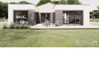 Maison+Terrain de 4 pièces avec 3 chambres à Bédée 35137 – 256186 € - ABRE-21-01-17-65