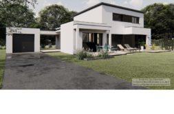 Maison+Terrain de 5 pièces avec 4 chambres à Guichen 35580 – 297955 € - ABRE-20-11-26-121