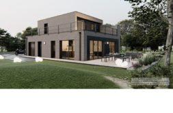 Maison+Terrain de 5 pièces avec 3 chambres à Bourg-des-Comptes 35890 – 290171 € - ABRE-20-11-26-71