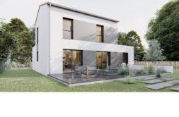 Maison+Terrain de 5 pièces avec 4 chambres à Bain-de-Bretagne 35470 – 231262 € - ABRE-20-11-26-12