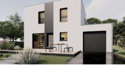 Maison+Terrain de 4 pièces avec 3 chambres à Chapelle-Thouarault 35590 – 245977 € - ABRE-20-11-26-137