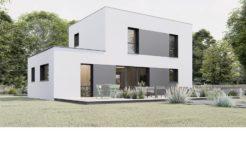 Maison+Terrain de 5 pièces avec 4 chambres à Chapelle-Thouarault 35590 – 271477 € - ABRE-20-11-26-138