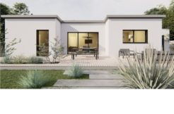 Maison+Terrain de 4 pièces avec 3 chambres à Tréméven 29300 – 228630 € - BCAN-21-05-28-2