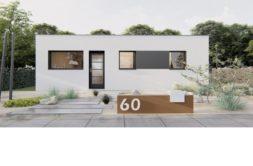 Maison+Terrain de 3 pièces avec 2 chambres à Arzano 29300 – 152523 € - BCAN-20-11-18-4