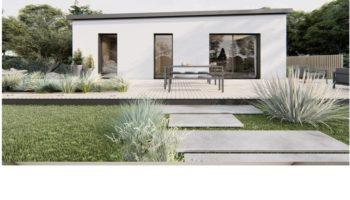 Maison+Terrain de 4 pièces avec 3 chambres à Bannalec 29380 – 174780 € - BCAN-21-09-07-2