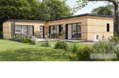 Maison+Terrain de 3 pièces avec 2 chambres à Louvigné-de-Bais 35680 – 239697 € - ABRE-21-03-15-43