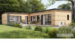 Maison+Terrain de 3 pièces avec 2 chambres à Bain-de-Bretagne 35470 – 216262 € - ABRE-21-01-17-31