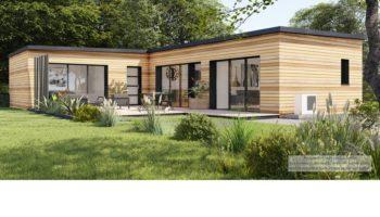 Maison+Terrain de 3 pièces avec 2 chambres à Châteaubourg 35220 – 271495 € - ABRE-21-07-21-3