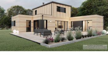 Maison+Terrain de 5 pièces avec 3 chambres à Querrien 29310 – 237035 € - BCAN-20-09-10-23