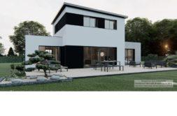 Maison+Terrain de 5 pièces avec 3 chambres à Louvigné-de-Bais 35680 – 226795 € - ABRE-20-11-26-100