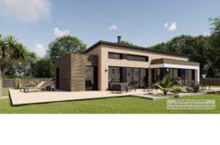 Maison+Terrain de 4 pièces avec 2 chambres à Piré-Chancé 35150 – 307165 € - ABRE-20-11-26-68