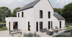 Maison+Terrain de 6 pièces avec 5 chambres à Iffendic 35750 – 299953 € - ABRE-21-05-13-35
