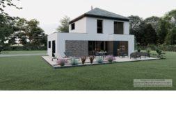 Maison+Terrain de 4 pièces avec 3 chambres à Louvigné-de-Bais 35680 – 251495 € - ABRE-21-03-15-39