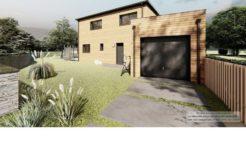 Maison+Terrain de 7 pièces avec 4 chambres à Bain-de-Bretagne 35470 – 302975 € - ABRE-21-07-10-6