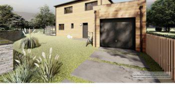 Maison+Terrain de 7 pièces avec 4 chambres à Châteaubourg 35220 – 353745 € - ABRE-21-07-21-4