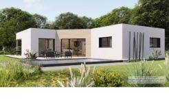 Maison+Terrain de 5 pièces avec 4 chambres à Pibrac 31820 – 375819 € - CLE-20-10-11-2